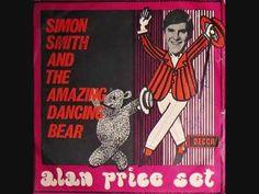 Simon Smith and his amazing dancing bear / Alan Price. - YouTube Funny Songs, Dancing, The Creator, Bear, Amazing, Youtube, Dance, Bears, Youtubers