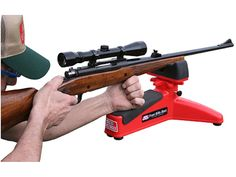 MTM Front Rifle Shooting Rest