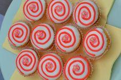 Svatební muffinky s marcipánem: Šperkovnice s překvapením