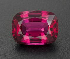Red Spinel, 10.21 cts.