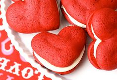 20 Valentine's Day Treats and Desserts for Kids I Valentine's Day Recipes for Kids - ParentMap