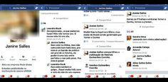 """BLOG DO IRINEU MESSIAS: """"Escândalo"""" de mensagens de mulher de Leonardo Pic..."""