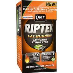 I'm learning all about Qnt International Riptek at @Influenster!