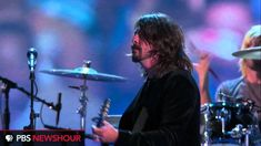 Watch the Foo Fighters Perform at the Democratic National Convention