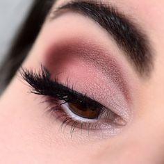 Maquillage naturel avec la palette Sigma - Warm Neutrals - Marine Loves Polish and More... - Blog beauté et lifestyle Beauty Blender, Mascara, Makeup Looks, Neutral, Palette, Make Up, Lifestyle, False Lashes, Natural Makeup