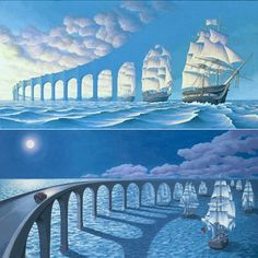 one of The best of Rob Gonsalves
