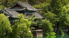 Old Town of Lijiang,China,Sony Global - α CLOCK: WORLD TIME, CAPTURED BY α