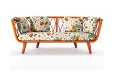 Taffeta Sofa by Alvin Tjitrowirjo for Moooi