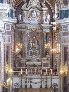 Monopoli,Cattedrale