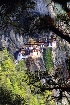 The Vogue Travel Guide To Bhutan