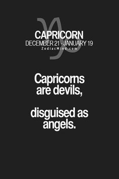 Zodiac Mind - Your source for Zodiac Facts All About Capricorn, Capricorn Facts, Capricorn Quotes, Zodiac Signs Capricorn, Capricorn And Aquarius, Zodiac Sign Facts, Zodiac Mind, My Zodiac Sign, Fun Facts About Yourself