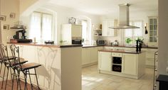 Table, Furniture, Kitchen Ideas, Home Decor, Counter Height Stools, Home Kitchens, Interior Design, Home Interior Design, Desk