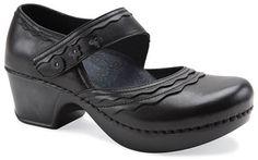 Nursing Shoes - Dansko Harlow Clog