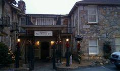 Echo Mountain Inn Hendersonville, NC