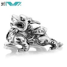 925 Silver Charm, 925 Silver Charm direct from Guangzhou Minyuan Trading Co., Ltd. in China (Mainland)