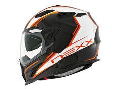 NEXX Helmets   Voyager