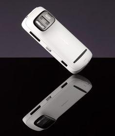 Nokia 808 gallery