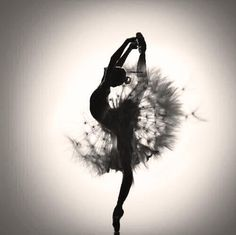 Image de ballet, dance, and ballerina Art Ballet, Ballet Dancers, Ballerinas, Ballet Dancer Tattoo, Ballerina Tattoo, Baby Ballerina, Ballerina Project, Dance Photos, Dance Pictures