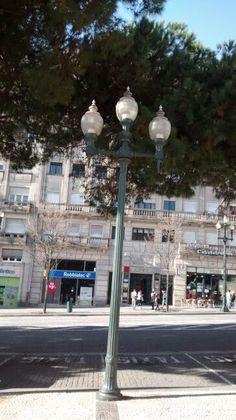 Poste  Porto/PT 2015