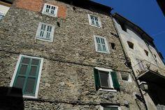 Dolceacqua (IM) - rione Borgo