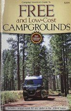 Where to Find Open Current Workamping Host and Campground Jobs for Rvers in the USA and Canada
