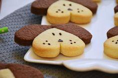 Biscotti-a-forma-di-cane