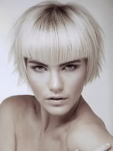 Short Hair with Bang 2012....The More Detail is Here:   http://fashionstyleforyou.tumblr.com/page/122