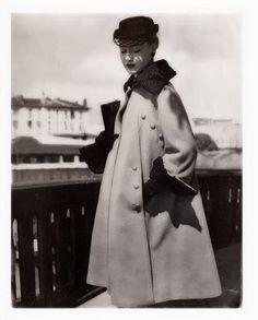 Jean Desses, 1950s