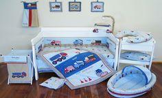 #baby #babies #nurserybedding #boy Amani Bebe Under Construction Baby Bedding by Babyhood $85.00  http://www.izzz.com.au/baby-nursery-bedding-c.html  http://www.izzz.com.au/amani-bebe-under-construction-baby-bedding-babyhood-p.html