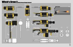Rwby Oc, Rwby Characters, Anime Weapons, Weapon Concept Art, Cool Stuff, Swords, Comic, Animation, Drawing