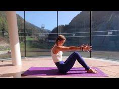 Pilates | Virgin Active Academy - YouTube