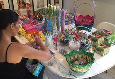 Kim Kardashian Shares Adorable Easter Pics of North West! - TalkMeal