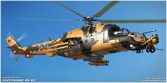 mi-24 super hind mk v - Pesquisa Google