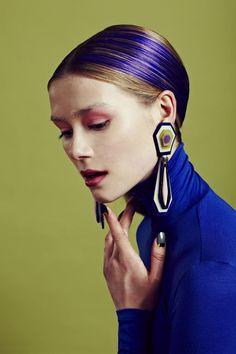 Alexandra Druzhinin . Fashion Jewellery