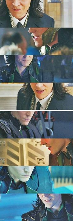 Me: So, uh, Loki, my neck's missing something. Loki: What's that? Me: Your lips Loki: *sexy grin* You cheeky girl Loki Marvel, Loki Thor, Loki Laufeyson, Tom Hiddleston Imagines, Tom Hiddleston Loki, Bucky Barnes, Chris Hemsworth, Slytherin, Asgard