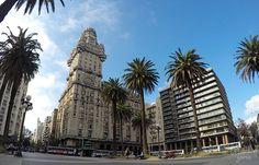 Conheça as atrações da capital do Uruguai neste vídeo roteiro em Montevidéu: Ciudad Vieja, Plaza Independencia,Teatro Solís, Mercado do Porto