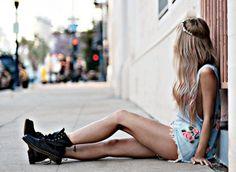Come abbinare le Dr Martens? Le idee outfit più cool [FOTO] | Shoes Stylosophy