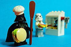 Vader's Pizzeria (QuiteAmonster)