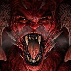 Blood magick: Demon in your blood The Crow, My Demons, Angels And Demons, Inner Demons, Summoning Demons, Evil Demons, Fallen Angels, Dark Fantasy, Fantasy Art
