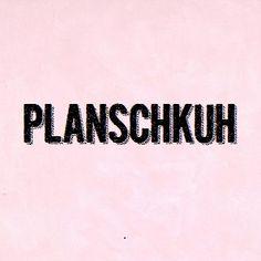 planschkuh ☆