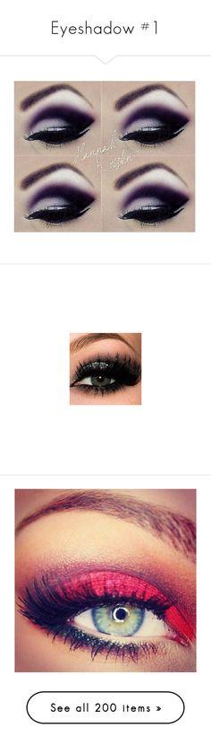"""Eyeshadow #1"" by headbangingunicorn ❤ liked on Polyvore featuring beauty products, makeup, eye makeup, eyes, beauty, eyeshadow, maquiagem, fillers, cosmetics and eyeshadow sets"