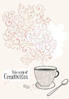 #creativitea #albionteaco #ineedacuppa