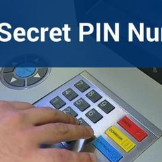 Hide Your PIN Number or Password On a Fake Business Card With Magic Ink