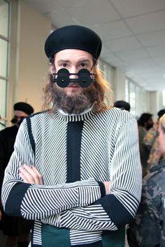 Henrik Vibskov SS2012