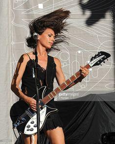 Susanna Hoffs -The Bangles