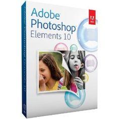 Adobe Photoshop Elements 10 Turn everyday memories into sensational photos you'll cherish forever. Adobe Photoshop Elements newest version of the No. Pc Photo, Photo Tips, Photo Ideas, Picture Ideas, Adobe Photoshop Elements, Photoshop Tips, Learn Photoshop, Lightroom, Photoshop Tutorial