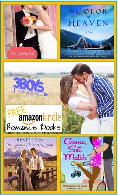 Check out the newest post (Romance: 10 Free Kindle Books) on 3 Boys and a Dog at http://3boysandadog.com/2013/12/romance-10-free-kindle-books/?Romance%3A+10+Free+Kindle+Books