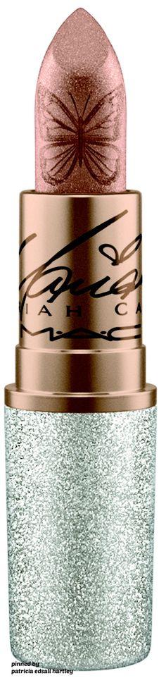MAC Cosmetics x Mariah Carey Lipstick in All I Want