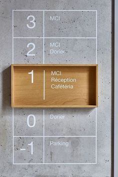 Office signage #officedesignscorporate