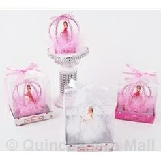 1000 images about quinceanera favors on pinterest for Wholesale quinceanera craft supplies
